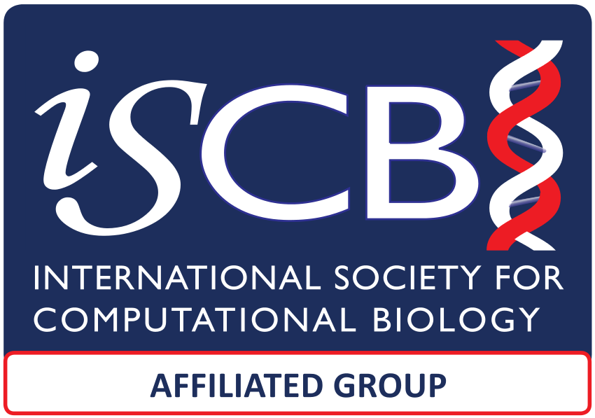 ISCB Affiliated Group Logo